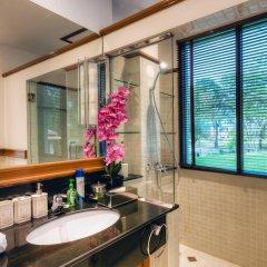 Отель Villa Laguna Phuket 4* Вилла с различными типами кроватей фото 21
