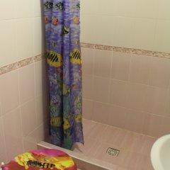 Гостевой Дом Елена Стандартный номер с различными типами кроватей фото 11