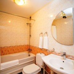 Ани Плаза Отель 4* Улучшенный номер с различными типами кроватей фото 6