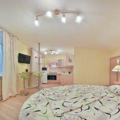 Апартаменты с гостиничным обслуживанием HotelRoom24 комната для гостей фото 2