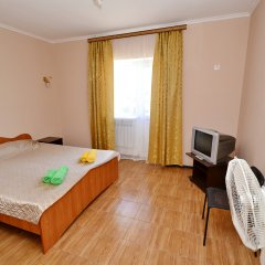 Гостиница Анапский бриз Номер Эконом с разными типами кроватей фото 20