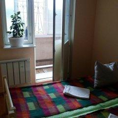 Хостел на Чертановской комната для гостей