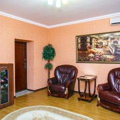 Гостиница Усадьба Апартаменты с различными типами кроватей