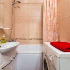 Апартаменты Баррикадная ванная