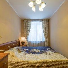 Апартаменты Taganka Barocco в номере