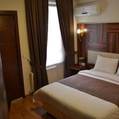 Отель Fatih İstanbul комната для гостей
