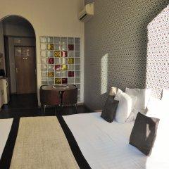 Апарт-Отель Ajoupa 2* Стандартный номер с различными типами кроватей фото 10