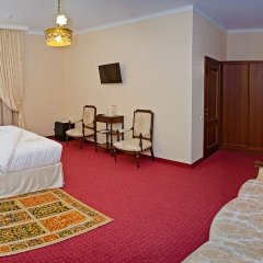Отель Бристоль 4* Улучшенный номер фото 2