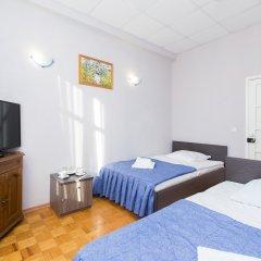 Гостиница Гостиный Дом Визитъ Кровать в общем номере с двухъярусной кроватью фото 5