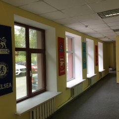 Osipenko 39 Hostel развлечения