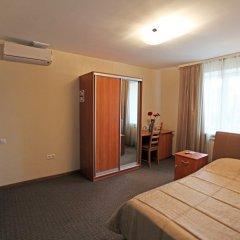 Гостиница Иремель 3* Стандартный номер с различными типами кроватей