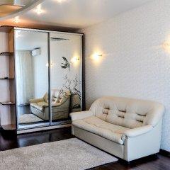 Апартаменты Ника комната для гостей фото 2