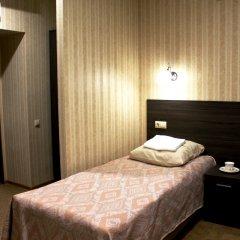 Гостиница Зима Стандартный номер с различными типами кроватей фото 8