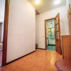 Апартаменты Кредо Красная 6 Апартаменты с разными типами кроватей фото 7