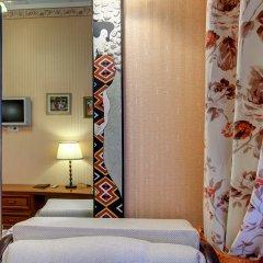 Гостевой Дом Комфорт на Чехова Стандартный номер с разными типами кроватей фото 15