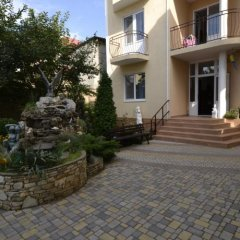 Гостевой Дом Век в Анапе