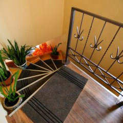 Гостиница Два крыла Номер категории Эконом с различными типами кроватей фото 4