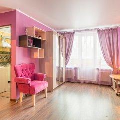 Апартаменты Cosy комната для гостей фото 5