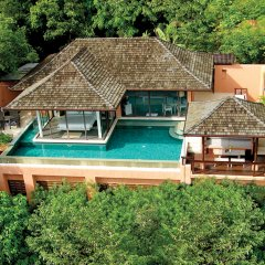 Sri Panwa Phuket Luxury Pool Villa Hotel 5* Вилла с различными типами кроватей фото 65
