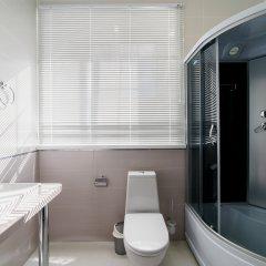 Гостиница Balmont 2* Улучшенный номер с двуспальной кроватью фото 15