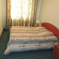 Гостиница Сансет 2* Улучшенные апартаменты с различными типами кроватей