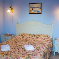 Гостиница Арт Вилла Акватория Стандартный номер с различными типами кроватей фото 5