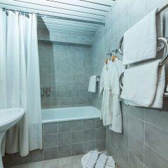 Гостиница Alean Family Resort & SPA Riviera 4* Стандартный семейный номер с разными типами кроватей фото 8