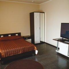 Гостиница Ла Мезон комната для гостей фото 8