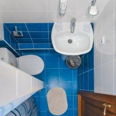 Гостиница Бизнес-Турист Номер Делюкс с различными типами кроватей фото 9