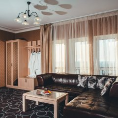 Отель Априори 3* Люкс фото 4