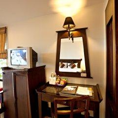 Курортный отель C&N Resort and Spa 3* Стандартный номер с различными типами кроватей фото 4