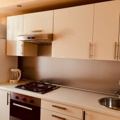 Апартаменты Двухкомнатные апартаменты Пафос в Хамовниках фото 28