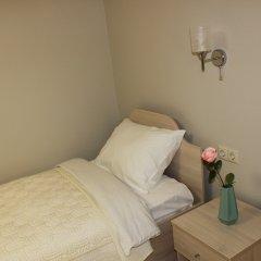 Город Отель Стандартный номер разные типы кроватей фото 3