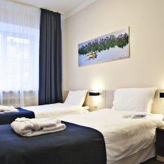 Гостиница Русь 4* Семейный номер с различными типами кроватей