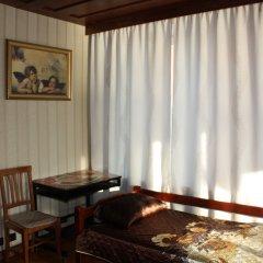 Атмосфера Хостел Номер с общей ванной комнатой с различными типами кроватей (общая ванная комната) фото 22