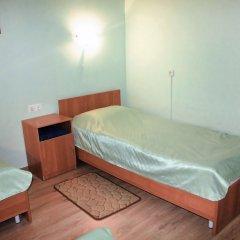 Хостел Бор на Волге Стандартный номер разные типы кроватей фото 3