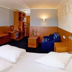 Гостиница Навигатор 3* Стандартный номер с различными типами кроватей фото 32