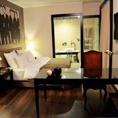 Quentin Boutique Hotel 4* Номер Делюкс с различными типами кроватей фото 3