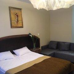 Гостиница Вояж Стандартный номер с различными типами кроватей фото 11