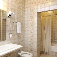 Отель Danubius Gellert 4* Стандартный номер фото 8