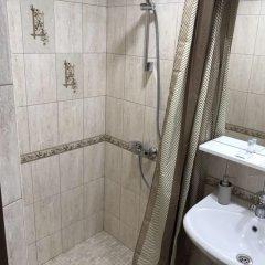 Мини-Отель TopHotel ванная фото 2