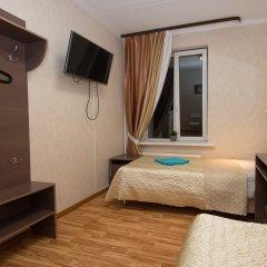 Гостевой дом Орловский Номер Эконом разные типы кроватей (общая ванная комната) фото 13