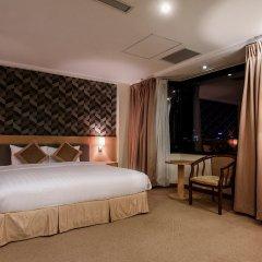 La Casa Hanoi Hotel 4* Полулюкс с различными типами кроватей фото 3