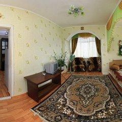 Гостиница Grifon Guest House 2* Люкс с различными типами кроватей фото 5