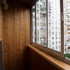 Апартаменты Domumetro na Новых Черемушках балкон