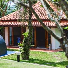 Отель Villa Laguna Phuket 4* Бунгало с различными типами кроватей фото 18
