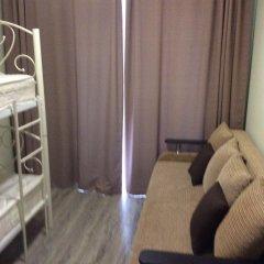Апартаменты Олимпийский Парк Апартаменты с 2 отдельными кроватями фото 4