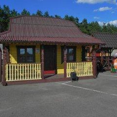 Гостиница Отельно-Ресторанный Комплекс Скольмо Стандартный номер разные типы кроватей фото 49