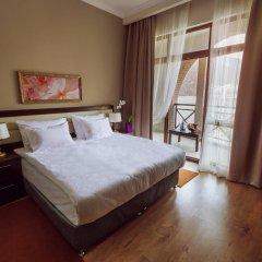 Апарт-Отель Горки Город 960М Апартаменты с разными типами кроватей фото 2