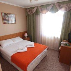 Мини-отель Банановый рай Полулюкс с разными типами кроватей